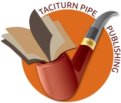 taciturn pipe logo -small
